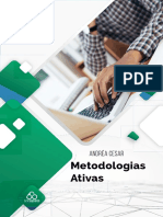 Metodologias Ativas eBook