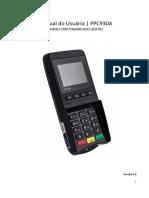 Manual Do Usuário PPC930