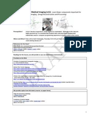 SyllabusRADI6880v11   Bayesian Inference   Gradient