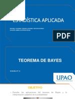 TEMA 11_TEOREMA DE BAYES