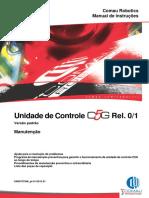 Manual Manutencao COMAU