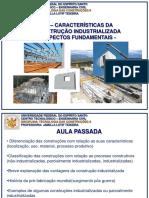02 Caracterc3adsticas Da Construc3a7c3a3o Industrializada