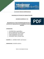 Informe Grupal Unidad 3