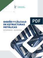 Cf Cmestru m7 Diseno y Calculo de Estructuras Metalicas