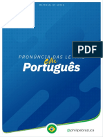 pronunciacion