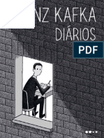 Diarios_ 1909-1923 - Franz Kafka