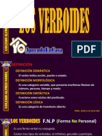 LOS VERBOIDES - ALFRED NOBEL