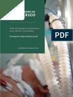 GuiaTx COVID19 Consenso 2021.08.02