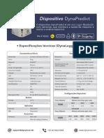 Datasheet-DynaLogger-TcA-1