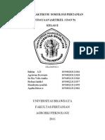 makalah jurnal 1 dan 9