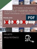 METODOLOGIA PROJETUAL - PARTE 04