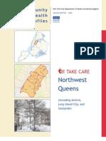 Northwest Queens Community Health Profile