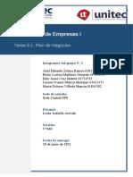 Tarea 9.1 Plan de Negocios_Grupal_SPS