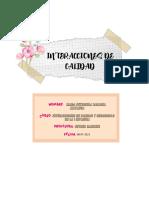 Interacciones de Calidad PDF
