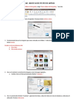 CREAR ÁLBUM DE FOTOGRAFÍAS CON POWER POINT 2010