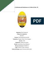 Análisis de Lecturas.- IngrisMerary Garcia Bejarano 2021.