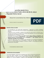 2020 Didactica 2 La Interrogacion Didactica