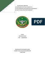ASKEP SISTEM PERSYARAFAN-SR.M.SELINE