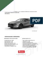 Mazda3 Sport Mt 2.0 New Core