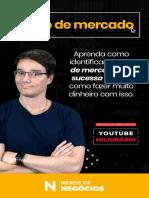 E-book Nichos de mercado - Peter Jordan
