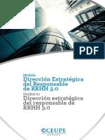 A7_Mod16_Unid1_Dirección Estratégica del Responsable de RRHH 3.0