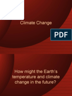 Climate Change FI