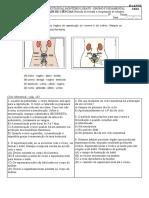 ADAP Ciencias 8 Mariana sist genital feminino gest e parto