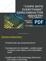 semiconductor indstry final presentation new
