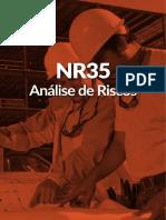 UN2 - NR35 - Análise de Riscos