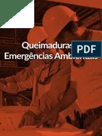 UN10 - Queimaduras e Emergências Ambientais