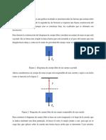 5. Diagramas del cuerpo libre