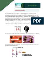 Circuitos practicos para laboratorio