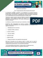 Evidencia 2 Presentacion Comportamiento Del Mercado Internacional