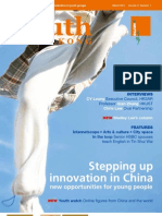 Volumn 3 Number 1 - Stepping up innovation in China