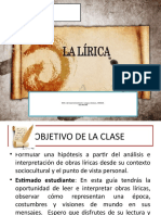 CLASE 31 UNIDAD N°1-CLASE N°3 (INTERPRETACIÓN LÍRICA) (1)