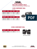Grundfos-Replacement-Seals