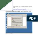 debugging steps