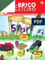 Catalog Bricostore 30.03-24.04