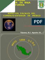 OCDE clase II