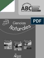 ABC Ciencias Naturales 5º