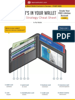 Whats in Your Wallet