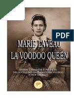 Marie Laveau Voodoo Queen
