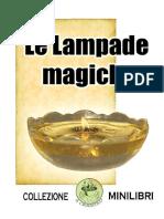 LE LAMPADE MAGICHE