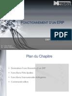 Chp3 Fonctionnement d ERP