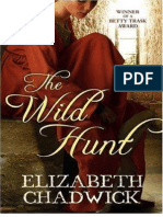 Chadwick, Elizabeth -- [Ravenstow 01]  The Wild Hunt