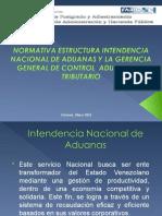 Intendencia Nacional de Aduanas