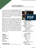 Alfa Romeo 159 (Formula 1) - Wikipedia