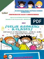PROTOCOLOS DE BIOSEGURIDAD PARA EL REGRESO A CLASES (1)