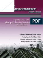 33rd Turbomachinery symposium