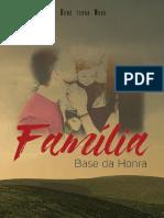 LIVRO FAMÍLIA BASE DA HONRA EBOOK